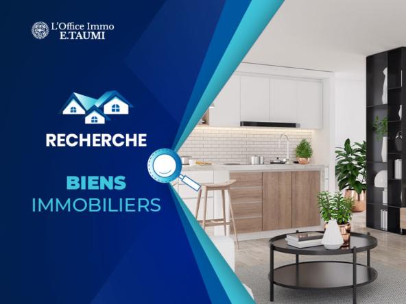 Recherche Biens Immobiliers - https://lofficeimmo.com